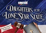<i>The Daughters of the Lone Star State</i>
