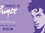 Memphis Symphony Orchestra's Tribute to Prince