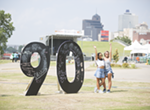 Memphis in May: 901Fest