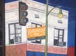 "Opening reception for ""Memphis Landmarks"""