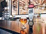 Crosstown Brewing's Brake Czech is a Winner