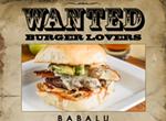 National Hamburger Day at Babalu Tapas & Tacos Overton Square
