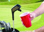 Pour! The Links Between Alcohol and Golf