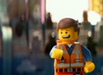 <i><b>The Lego Movie</b></i>
