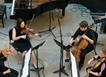 Blueshift Ensemble partners with New York's ICEBERG at Crosstown.
