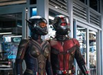<i>Ant-Man and The Wasp</i>