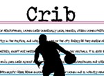 <i>Crib's</i> a promising new basketball drama.