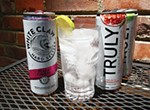 Hard Water: Seltzer With a Kick