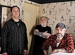 Lucero: Among the Ghosts