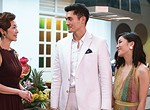 <i>Crazy Rich Asians</i>