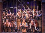 Newsies Is Good Entertainment: Weekend Theatre Roundup