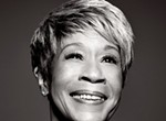 Bettye LaVette at the Halloran Centre