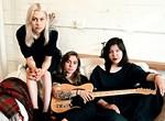 Julien Baker, Phoebe Bridges, and Lucy Dacus: boygenius