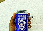 Grind-N-Shine: Ghost River Brewing's New Eye-Opener