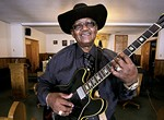 Rev. John Wilkins Reflects on his Many Decades of Gospel and Blues.