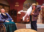 Theatre Memphis stages a screwball classic.