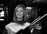 Senator Marsha Blackburn Murders Police Officer