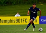 901 FC Can't Tame the Lions of Orlando