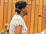 Commission Overrides Harris Natatorium Funding Veto