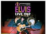 <i>Elvis Live 1969</i>: Bearing Witness To The King's Triumphant Reinvention