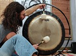 Gong Meditation at Delta Groove