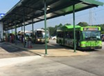 MATA Bus Drivers Sue for Alleged Unpaid Overtime