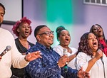 """""""Faith Cometh By Hearing"""": The Gospel Roots Behind the Memphis Sound"""