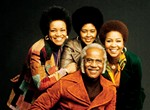 Come Go With Me: The Complete Staple Singers on Stax