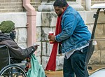 """""""Like Trying to End Rain"""": Working to Solve Homelessness in Memphis"""