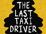 Taxi Driver: Lee Durkee's New Novel