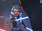 <i>Star Wars: The Clone Wars</i> Returns for a Moving Climax