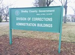 Shelby County to Perform Mass Testing at Corrections Facility