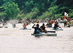 Outdoor Inc.'s Canoe and Kayak Race Goes Virtual
