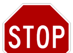 A Complete Stop