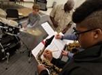 Memphis Jazz Workshop Keeps the Jazz Flame Burning