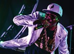 COVID Blues: Al Kapone is Back With a New Album and a New Name