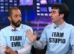 Evil or Stupid?