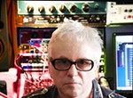 Wreckless Eric at the Galloway House