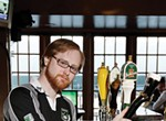 Bar Report: On the Regular