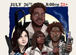 Tuesday Show Comedy Bustin' Show