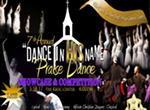 """Dance In His Name"" Praise Dance Showcase & Competition"