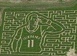 Mid-South Corn Maze