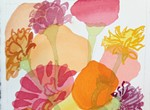 Watercolor with Nancy Cheairs