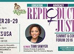 Reproductive Justice Summit and Community Forum