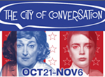"""Is """"The City of Conversation"""" Provocative or American Myth-making as Usual?"""