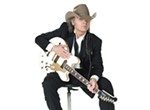 Country Outsider at 60