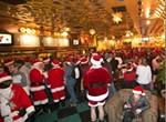 Bob & Roland's 12th Annual Stumbling Santa Pub Crawl
