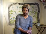 Artist Lecture: Umar Rashid (Frohawk Two Feathers)