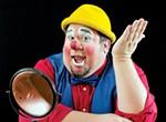 Larry Clark's Memphis Clown Show