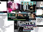 Winter Jam Tour Spectacular